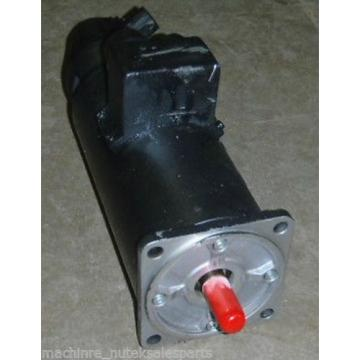 REBUILT Dominica Rexroth Indramat Permanent Magnet Motor MAC063C-0-MS-4-C/095-B-1/WI522LV