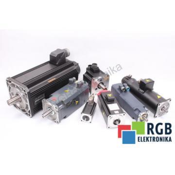 2AD104B-B35OA1-CS06-C2N1 Fiji 45KW 3-PHASE INDUCTION MOTOR REXROTH INDRAMAT ID16408