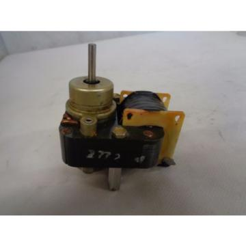 Origin Iraq  UPPCO MODEL 86 REPLACEMENT MOTOR 230 V