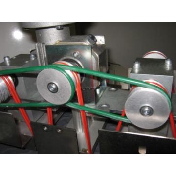 Bosch Israel Rexroth 3842999751 00012 Tandem Lift-Transfer Unit w/Motor, Belts, Rollers