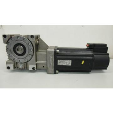 REXROTH Denmark PERMANENT MAGNET MOTOR MKD090B-058-KG1-KN  mit ATLANTA Getriebe 5844009