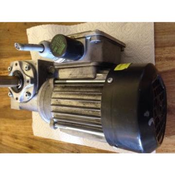 Rexroth Great Britain (UK)  MNR 3 842 503 582 Motor amp; Rexroth Winkelgetriebe GS 13 -1  i=20