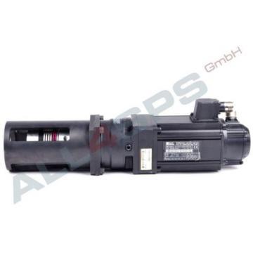 BOSCH Italy REXROTH INDRAMAT DREHSTROMSERVOMOTOR, MDD065C-N-040-N2M-095GB1 GEBRAUCHT