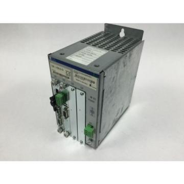 Rexroth Jordan Indramat CCD011-KE08-01-FW, CCD011, CLC-D023, DPF051, Motion Control