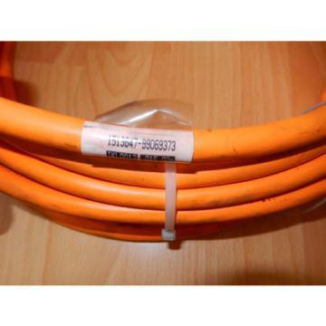 IKL0012 Egypt INDRAMAT Rexroth Servo Kabel mit starken Lagerspuren, ca 15 m