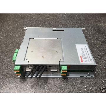 BOSCH France REXROTH INDRAMAT ECODRIVE 03 - DKC143 -16-7-FW 16Amp Servo Drive
