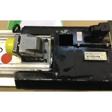 REXROTH Gobon INDRAMAT // MDD112C-L-020-N2M-130GA1
