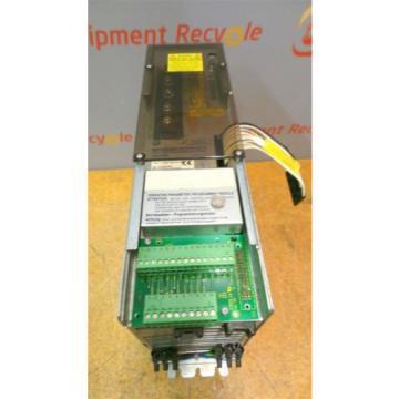 Indramat Algeria Rexroth TDM 14-050-300-W1-000 AC Servo Controller