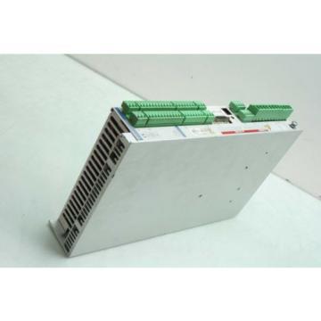 Bosch Greenland Rexroth Indramat DKC011-040-7-FW Digital AC Servo Controller / Drive K24