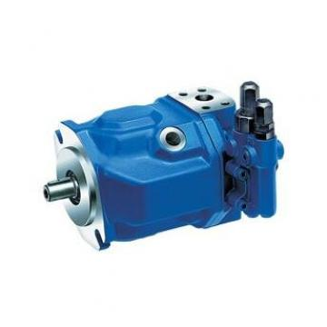 Rexroth Luxembourg Variable displacement pumps A10VO 100 DFR /31R-VUC62N00