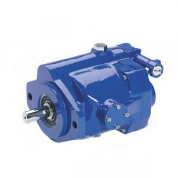 Vickers Indonesia  Variable piston pump PVB45-RS40-C12