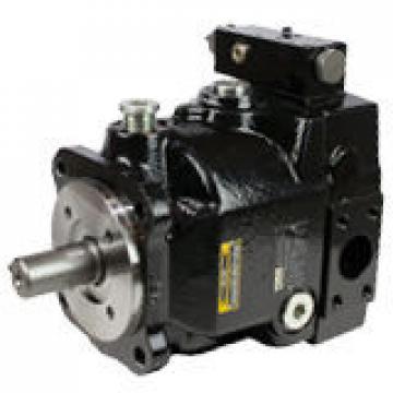 Piston pump PVT series PVT6-1R1D-C04-DQ0