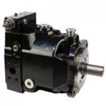 Piston pump PVT series PVT6-2L5D-C03-AR0