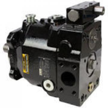 Piston pump PVT series PVT6-2R1D-C03-SD0