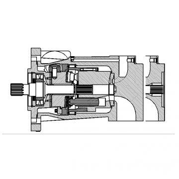 Dansion Latvia P080 series pump P080-03R1C-E5K-00