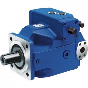 R902460369AAA4VSO355EO2/30R-VKD75K68E Rexroth AAA4VSO Series Piston Pump Original import