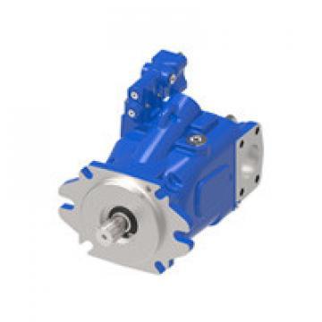 PVQ45AR02AA10C18000001AA100CD0A Vickers Variable piston pumps PVQ Series Original import