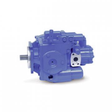 PVQ45AR02AA10B181100A100100CD0A Vickers Variable piston pumps PVQ Series Original import