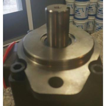T6CC-031-031-1L50-C-1,0032-33-0690, ElSalvador Denison , Eco System, Hydraulic Pump