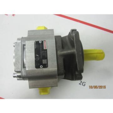 origin Jordan Rexroth hydraulic gear pumps pgf2-22/013re01ve4