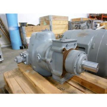 Denison Grenada PV09XS 053 31R 04 Y2 S5 Hydraulic Pump GE 155B2439 P0001 Code 015-46094