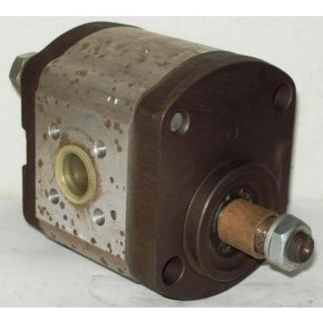 Bosch Djibouti Rexroth Type F Hydraulic Gear pumps 0 510 515 310 / HY/ZFS 11 / 11 L 204