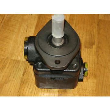 Denison Gobon Hydraulics Vane Pump SDV20-1S12S-1A