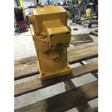 Timberjack Kenya Saw head motor AA6VM160 Rexroth