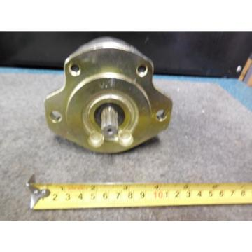 Origin Greenland  REXROTH GEAR pumps # 9510-290-126