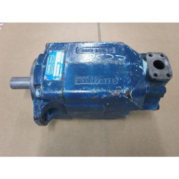 Denison Guatemala Hydraulics Double Vane Pump T6DCM B35 B31 1L00 C1 Pneumatics Industrial