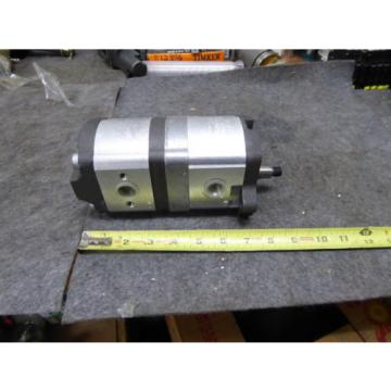 Origin CostaRica REXROTH TANDEM GEAR pumps SYN0510-465-360
