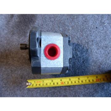 Origin Kazakhstan MANNESMANN REXROTH GEAR pumps 1PF2G2-40B/04 LRR19MR