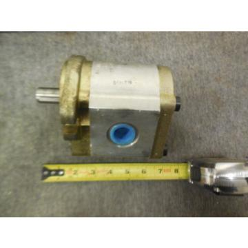 Origin Kiribati  REXROTH GEAR pumps # 9510-390-073