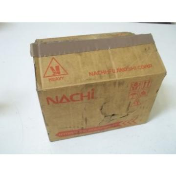 NACHI-FUJIKOSHI CORP VDR-1A-1A3-E22 VARIABLE VANE PUMP Origin IN BOX