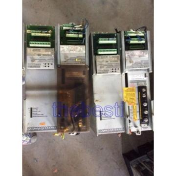 1 Comoros  PC Used Rexroth Indramat KDW 11-100-300-W1-220 In Good Condition