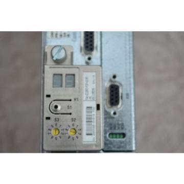 REXROTH Guatemala INDRAMAT DKCO33-040-7-FW ECODRIVE CONTROLER