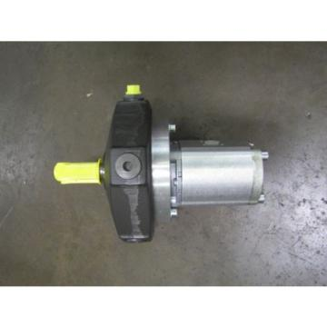 Origin St. Kitts  REXROTH P2R4-30/1000-500RK01M01+AZPF25 HYDRAULIC pumps 1515800013 GEAR MOTOR