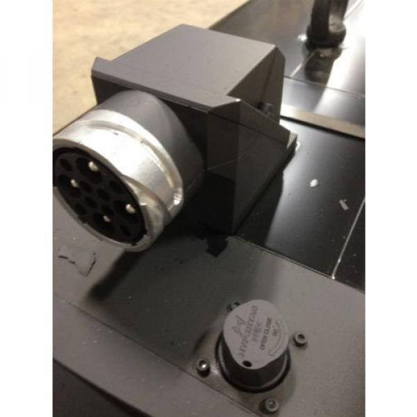 Origin Guynea REXROTH MAD160C-0200-SA-C0-BG0-35-N3 3 PHASE INDUCTION MOTOR R911321023 16H #8 image