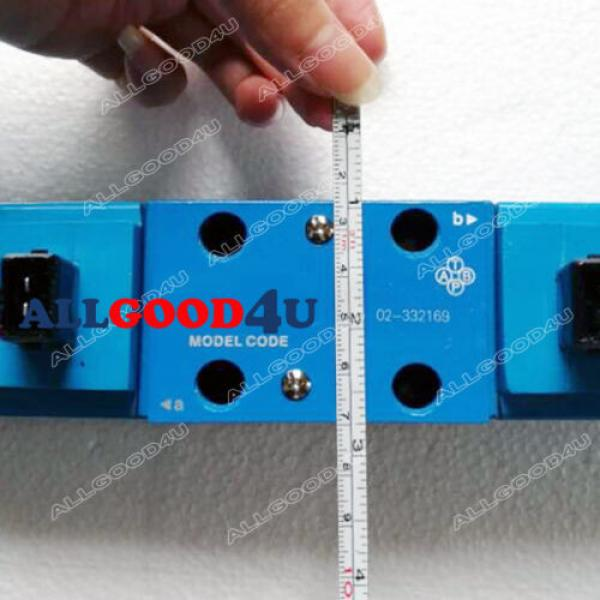 Solenoid 02//332169 for Eaton Vickers Hydraulic Solenoid Directional Valve 12V