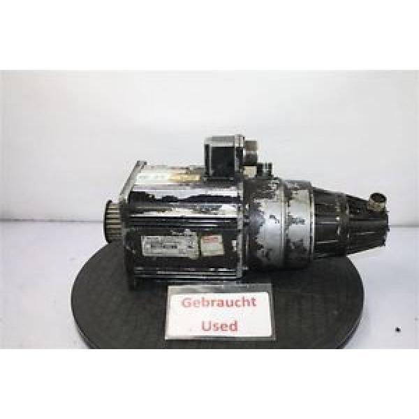Rexroth Hungary Servomotor MAC092B-0-QD-4-C/095-B-1/WI520LV MAC092B0QD4C/095B1/WI520LV #1 image