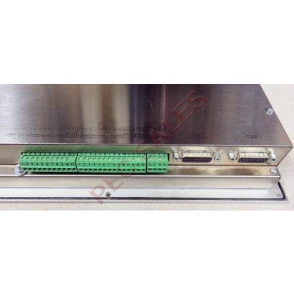 Indramat Ireland Rexroth BTV061HN-RS-FW  |  System 200 Operator Interface #3 image