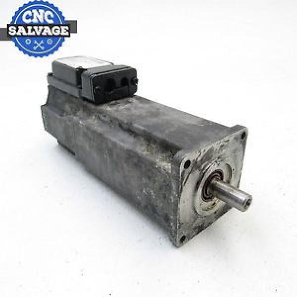 Rexroth Guynea Servo Motor MKD041B-144-KP0-KN For Parts #1 image