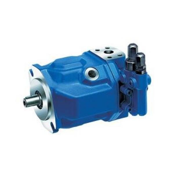 Rexroth Guyana Variable displacement pumps A10VO 71 DFR1 /31R-VSC94N00 #1 image