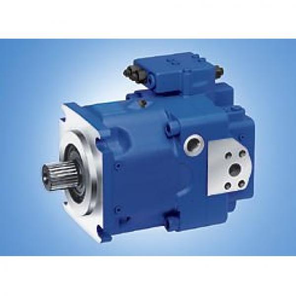 Rexroth Dominica pump A11V190/A11VL0190:  265-5221 #2 image