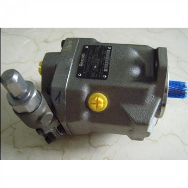 Rexroth Dominica pump A11V190/A11VL0190:  265-5221 #1 image