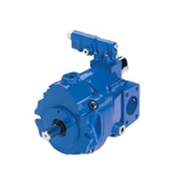 PVM098ER09GS04AAC282000000GA Vickers Variable piston pumps PVM Series PVM098ER09GS04AAC282000000GA Original import #1 image