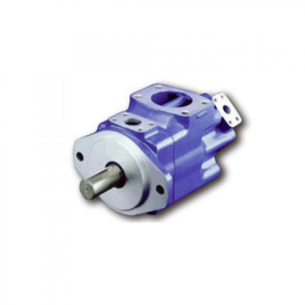 PVM131ER10GS04AAC282000000GA Vickers Variable piston pumps PVM Series PVM131ER10GS04AAC282000000GA Original import #1 image