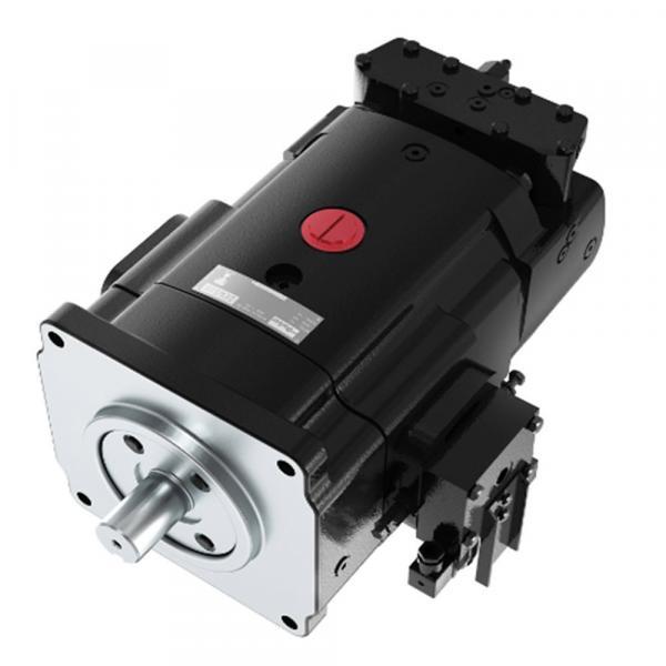 T7EDLP 052 B14 1L00 A100 Original T7 series Dension Vane pump Original import #1 image