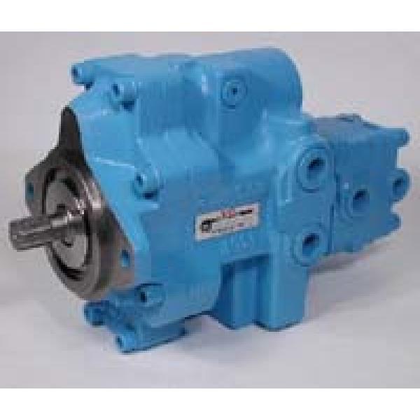 VDC-13B-1A5-1A5-20 VDC Series Hydraulic Vane Pumps Original import #1 image