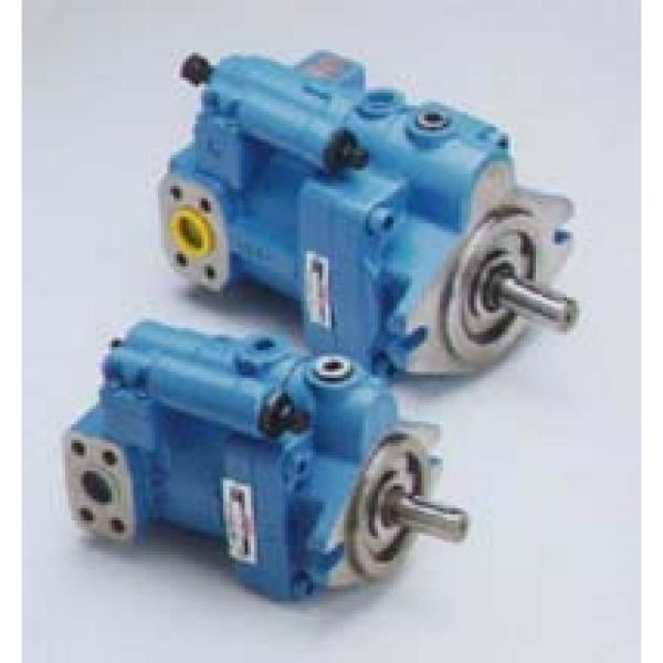 VDC-12A-1A3-2A3-20 VDC Series Hydraulic Vane Pumps Original import #1 image